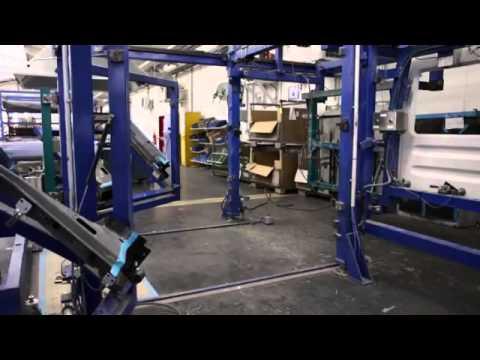 Yildiz Mrecedes Mercedes Benz Truck Repair Center