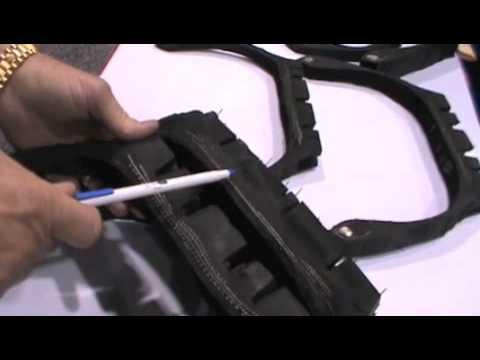 Aeolus Rep. John Hull takes an inside look at truck tires