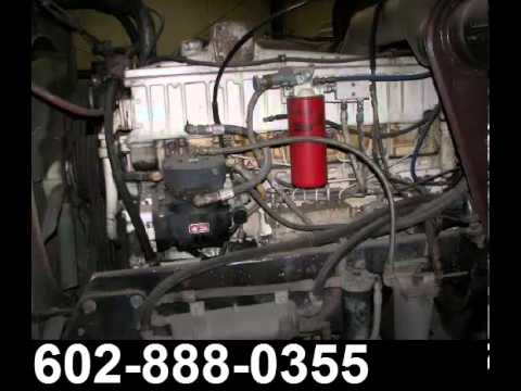 Diesel Repair Sun City AZ | 602 888 0355 RV Semi Truck Call Now
