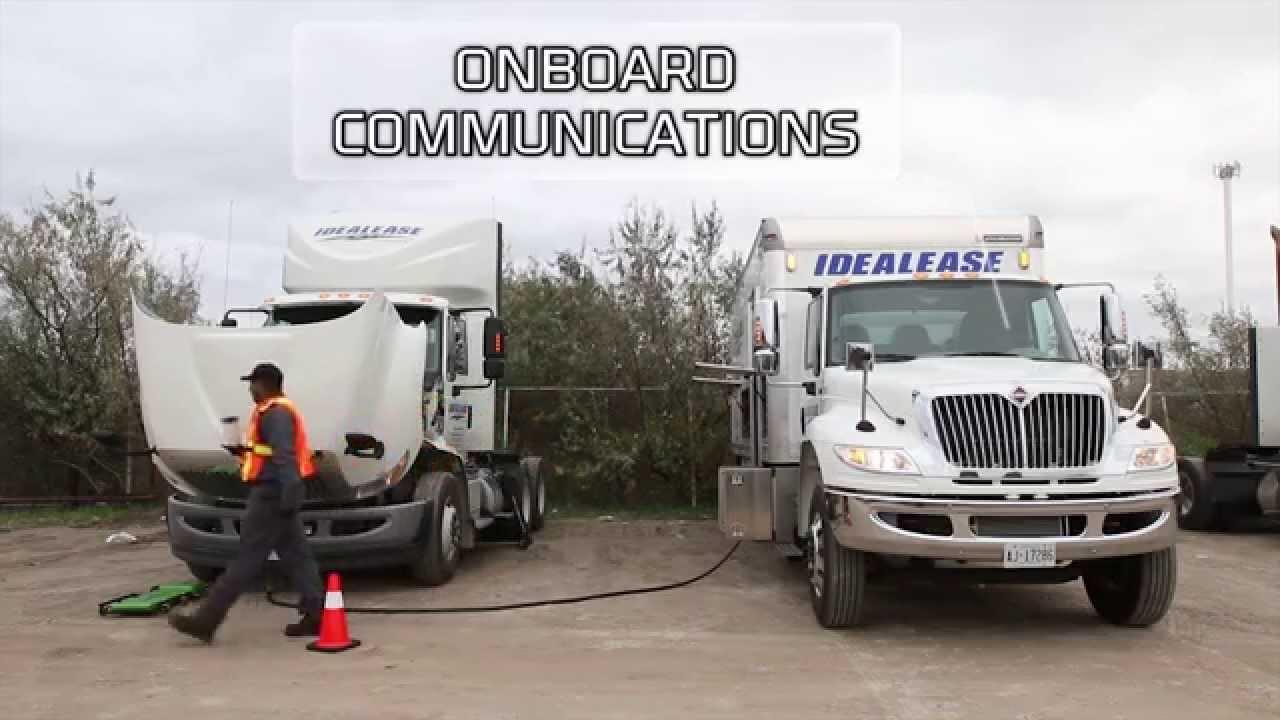 Idealease Mobile Maintenance