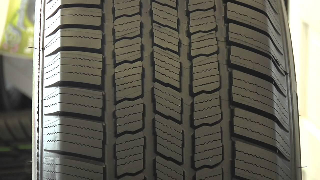 Michelin LTX - Discount Tire