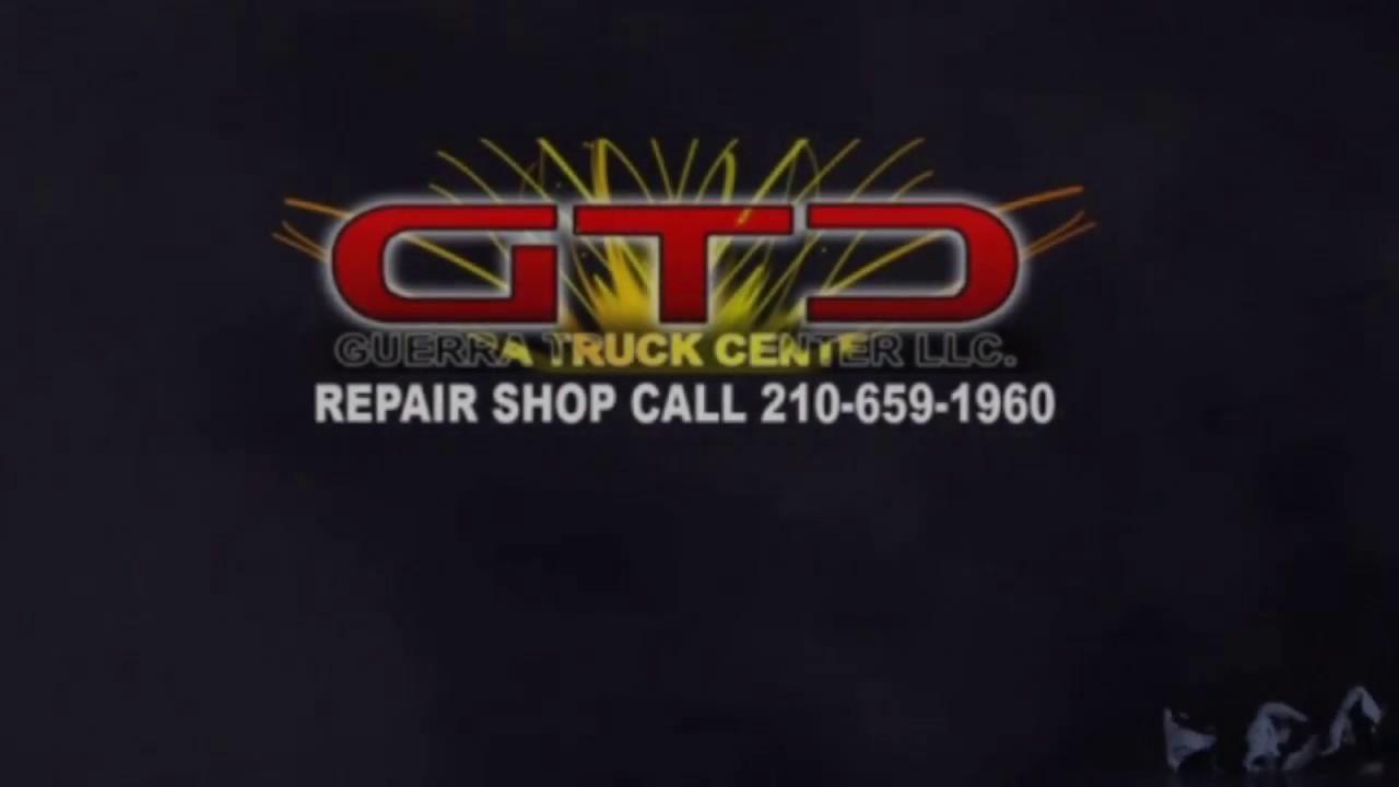 Mobile Truck, Trailer, Reefer & Tire Repair in Converse, Texas - 4RoadService.com