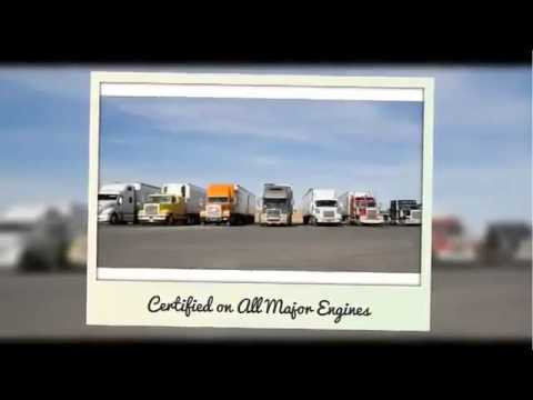 Sage Truck Repairs: providing semi truck repair in chicago