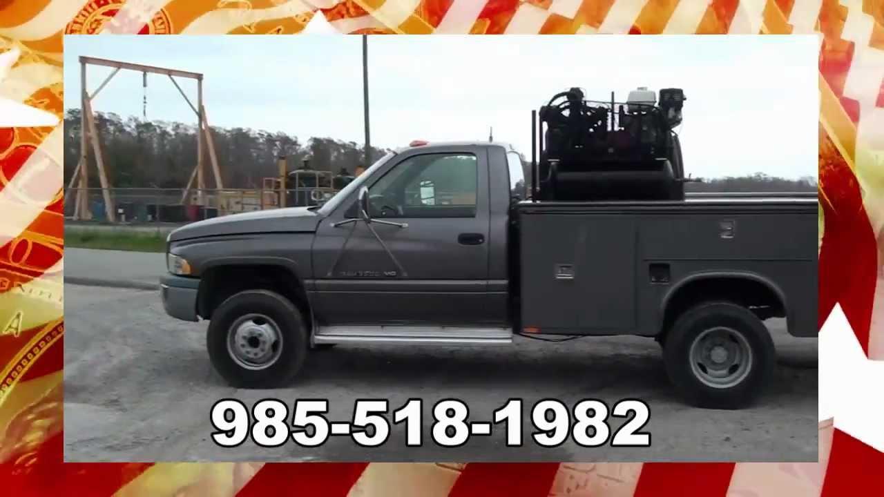 Truck Repairs Road Service Morgan City, Houma, Amelia Diesel Services, LA