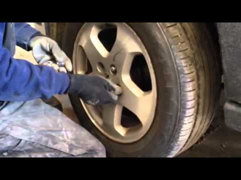 Effingham Mobile Roadside Emergency Tire Repair 217-531-1836
