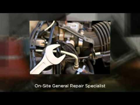 Emergency Road Service Atlanta | A&A Mobile Truck Repair Call 404-691-3034