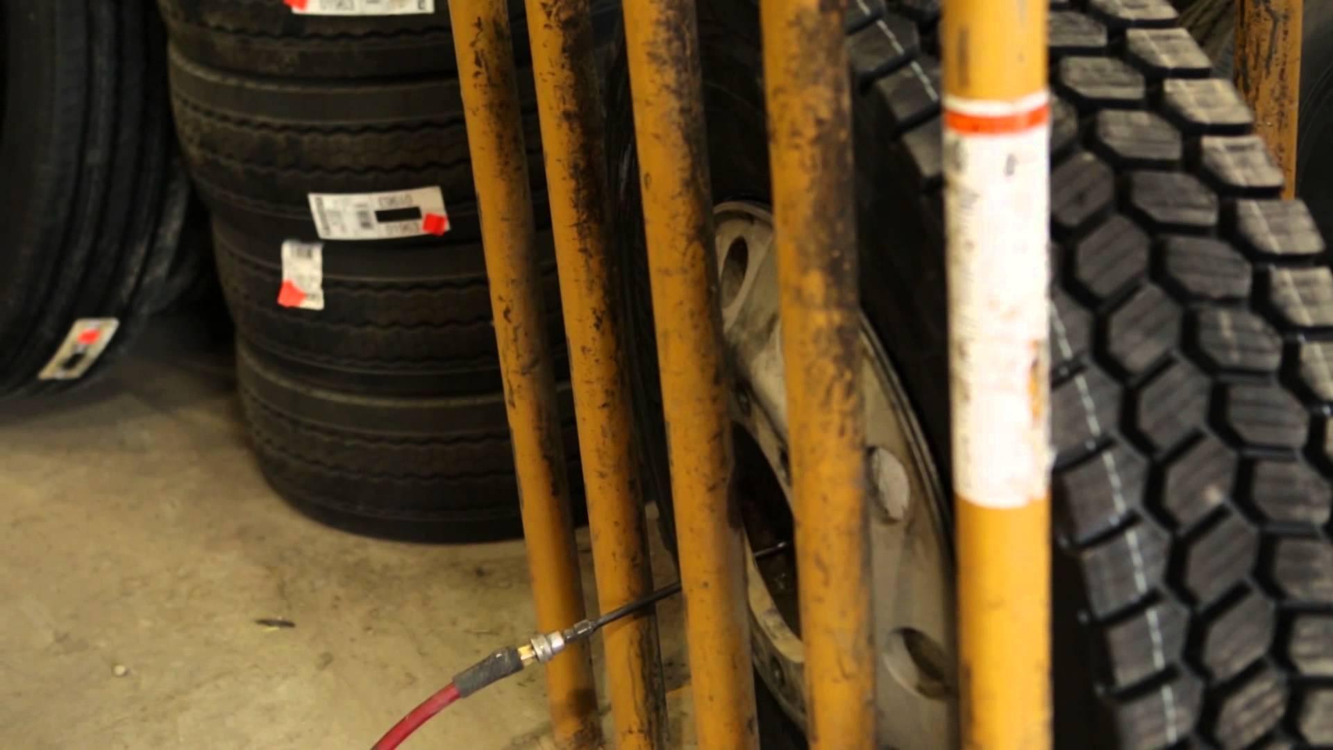 Integra Tire Canada Truck Tires