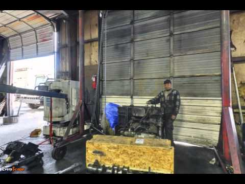 Midway 24 Hour Truck Trailer & Tire Service   Spartanburg, SC   Trailers