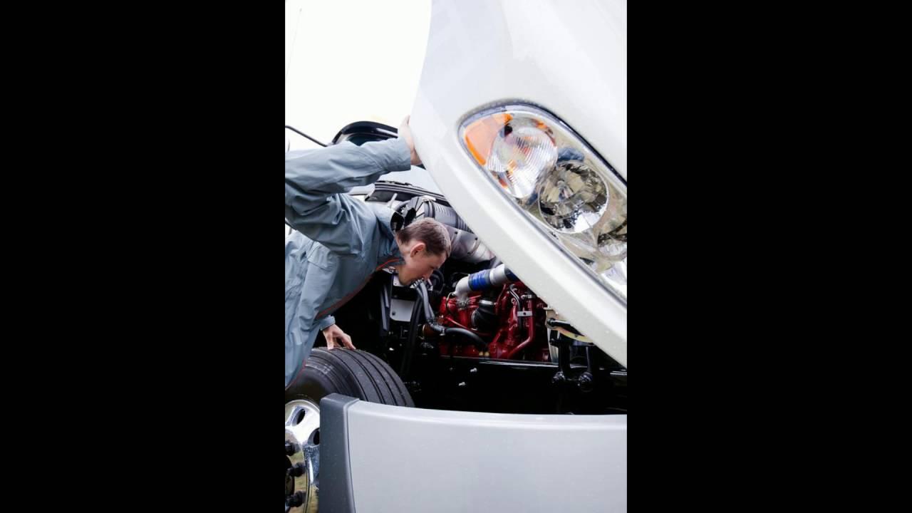 Semi Truck and Trailer Repair - Ocala FL