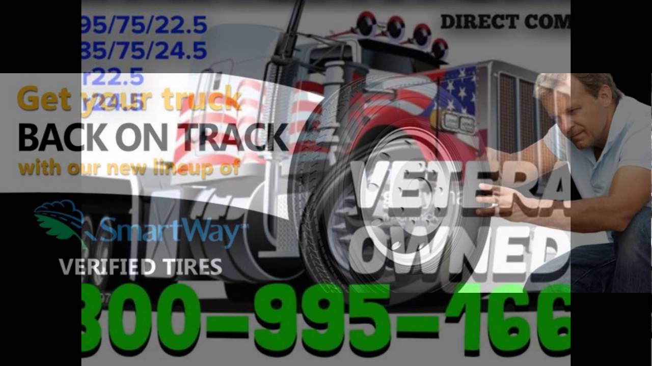 Truck Tires for Sale, Tractor Tires for Sale, Commercial Truck Tires | Hunter Tires