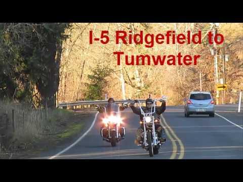 Truck & Trailer Repair Ridgefield WA