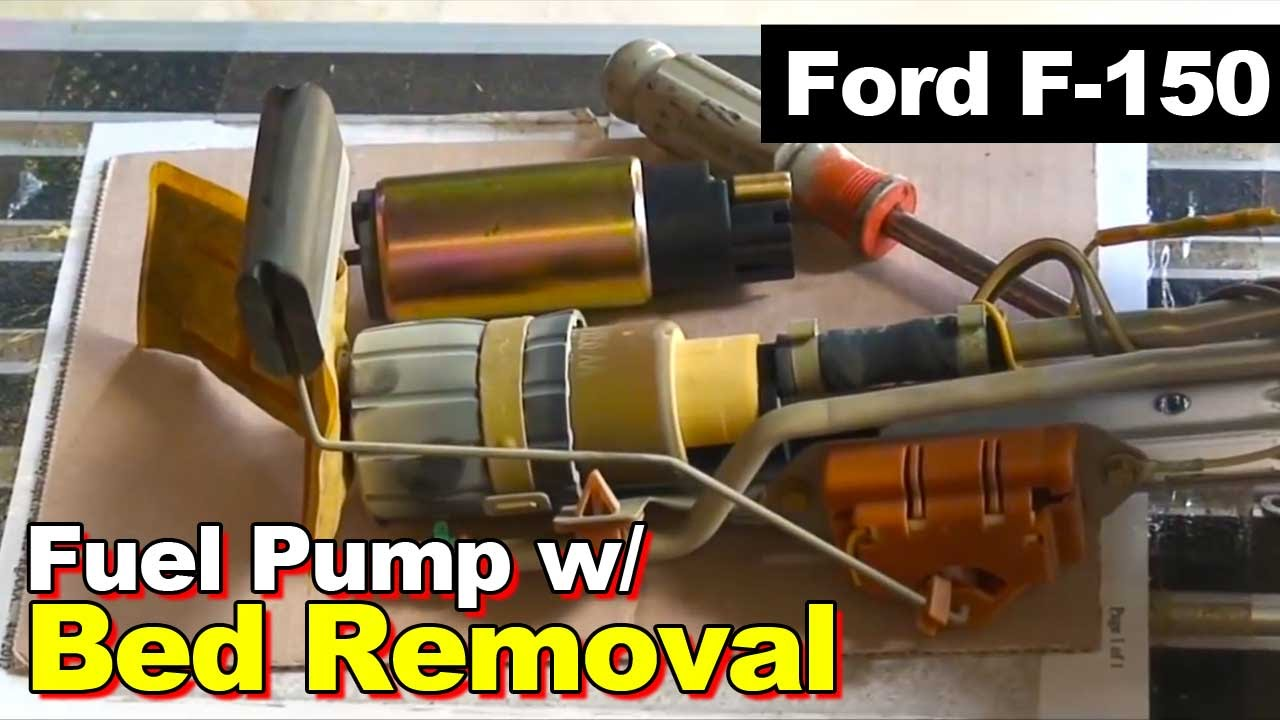 Ford Fuel Pump Quick Disconnect Tool Rail 2003 Filter Remove Box Archives Kansas City Trailer Repair For Ranger Line 1997