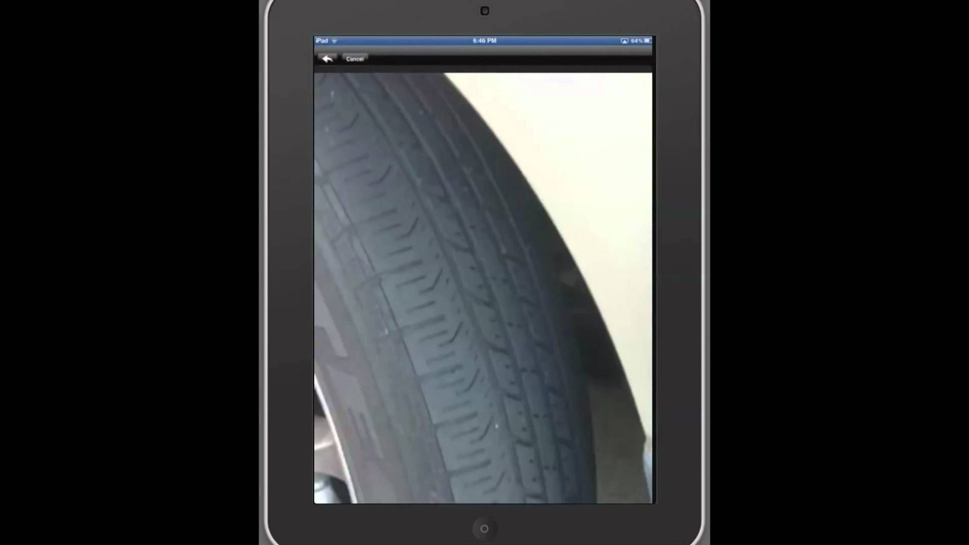 iPad Vehicle Inspection Apps | Car, Truck, Service, Repair, DOT, Fleet, Rental, Automobile Insurance