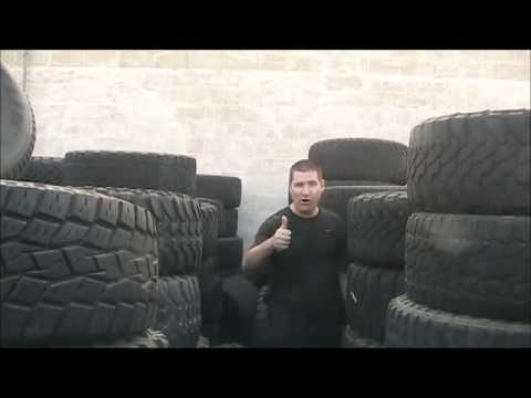 Los Angeles used Tires