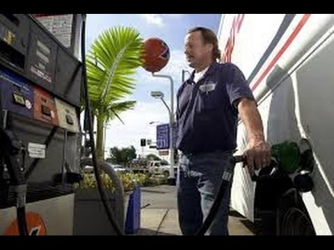 SEMI TRUCK FUEL COSTS