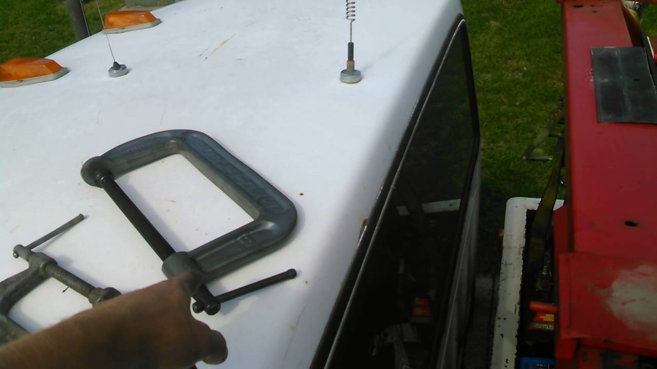 Tow truck repairs update