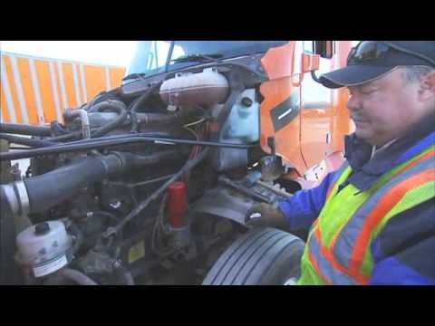 Step-by-Step Guide to a CDL Pre-Trip Inspection – Part 1