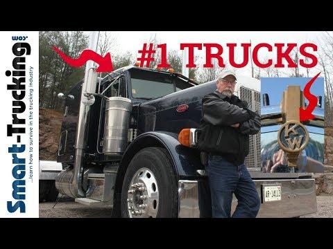large semi truck repair