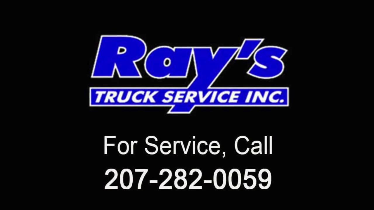 Heavy Hauling Saco, ME | Ray's Truck Service