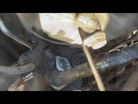 semi truck air governor replacement