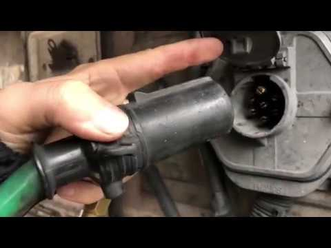 repair semi truck