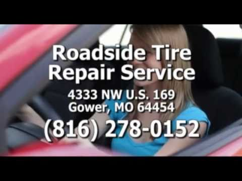 Tire Shop, Tire Repair in Gower MO 64454