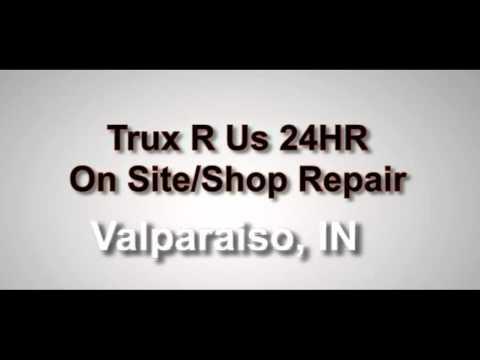 semi truck repair directory