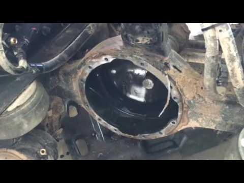 big semi truck repair