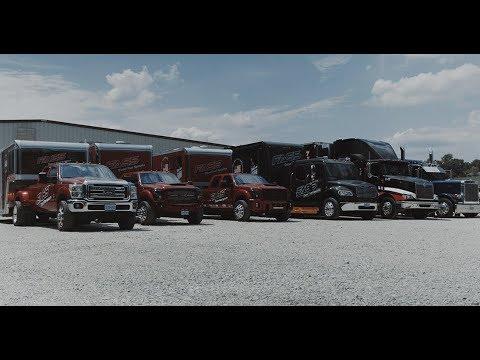 "FASS Diesel Fuel Systems ""Diesel Born, Diesel Bred"""