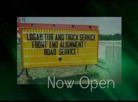 Logan Tire And Truck Service...