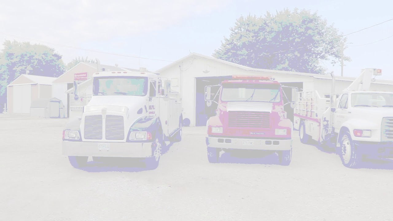 Shelbyville Towing & Auto Parts