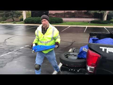 roadside semi truck repair