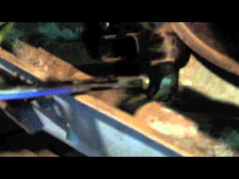 Freightliner Blower Fan Resistor Replacement