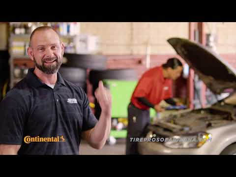 commercial tire repair