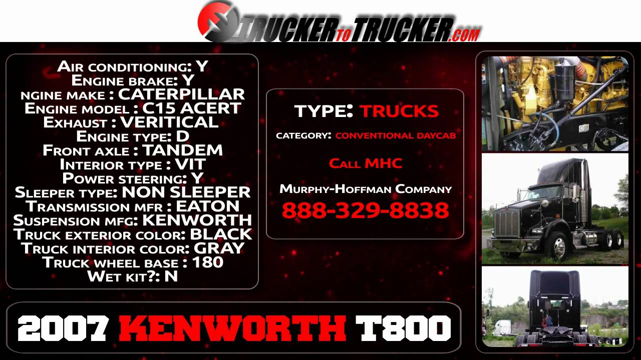 MHC Trucks Nashville Tennessee - Commercial Truck Sales in TN