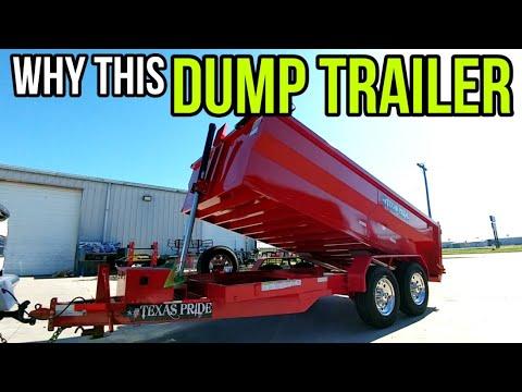 commercial trailer tires