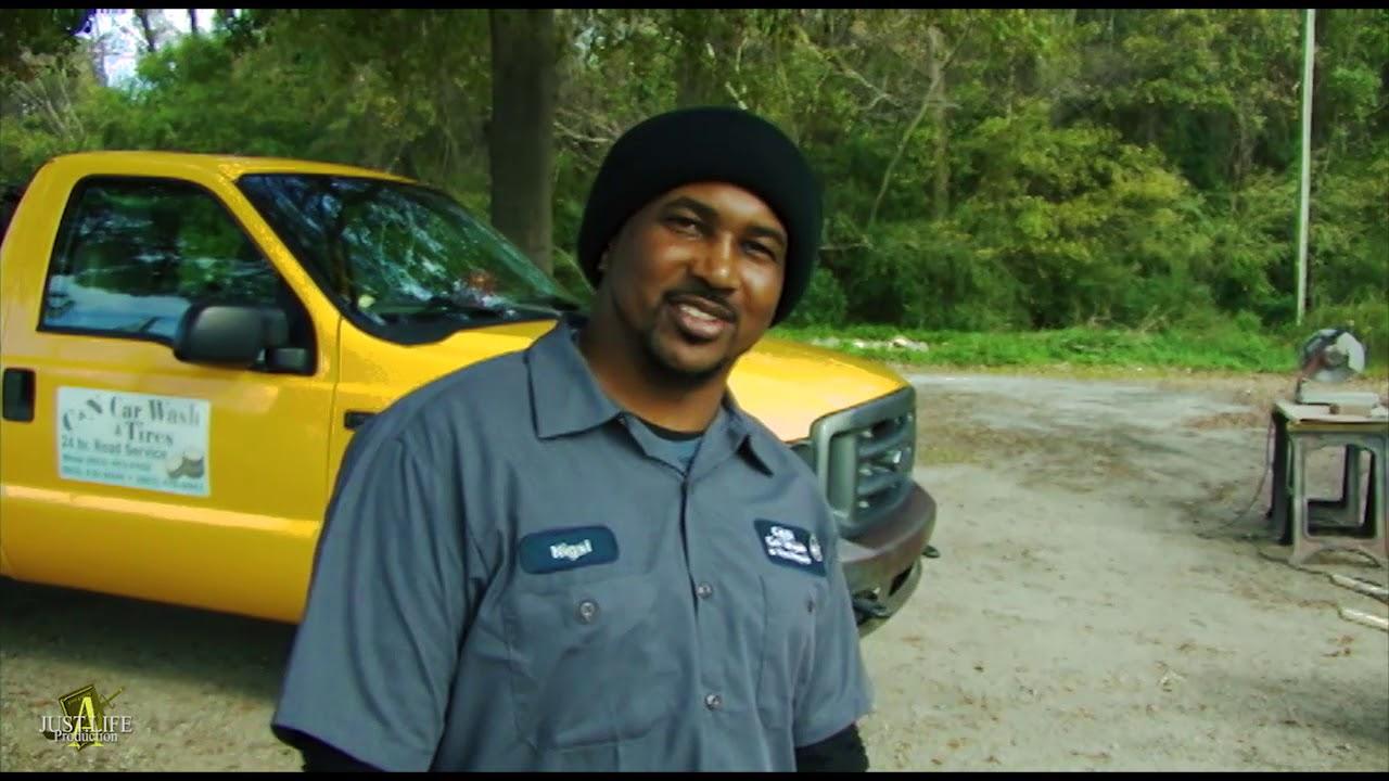 C&N Car Wash & Tire Repair / FAB Towing