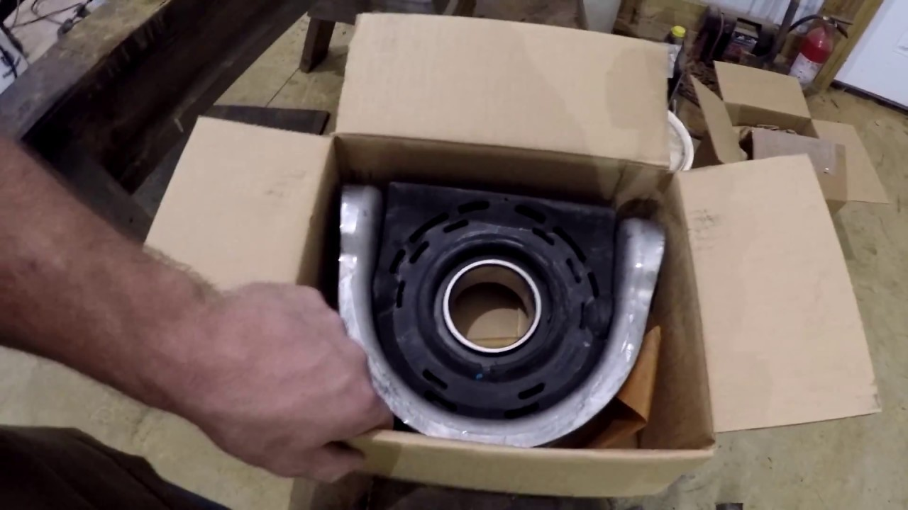 Replace swing bearing in semi truck, How hard is it?