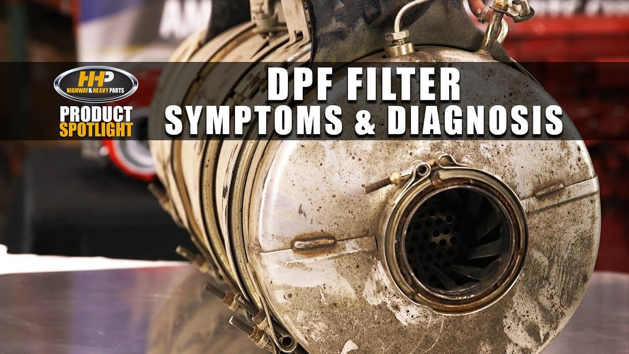 Diesel DPF Filter Symptoms, Problems & Replacement for your Exhaust Gas Recirculation System
