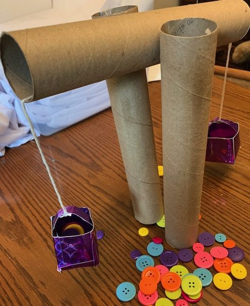 Discovery Diy Steam Fun With Paper Towel Tubes Kansas Children S Discovery Center
