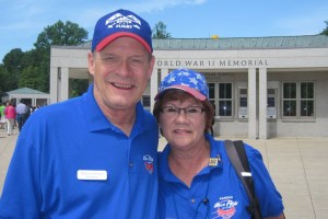 Mike and Connie VanCampen
