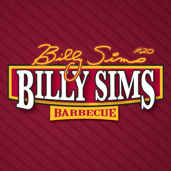 Billy Sims Barbecue