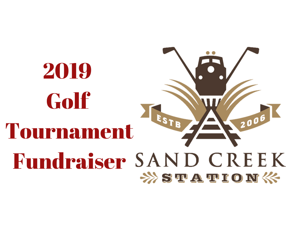 2019 Golf Tournament Featured Website Image