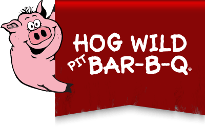 Hog Wild Pit BBQ will provide lunch for the 2019 Kansas Honor Flight Golf Tournament Fundraiser