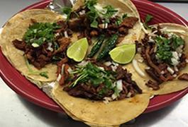 Amigos Mexican Restaurant West - Tacos