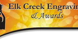 Elk Creek Engraving & Awards