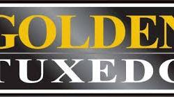 Golden Tuxedo