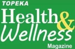 Topeka Health & Wellness Magazine