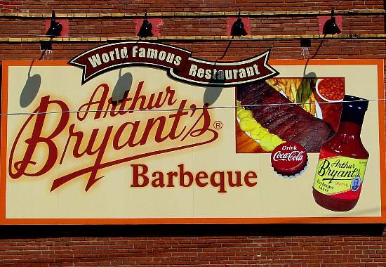Kansas City Barbecue Restaurants