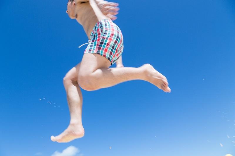 由比ヶ浜海岸での海ナンパが熱い!!海の家を駆使して美女の連絡先をゲット♪